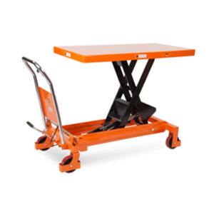 Стол подъемный SP1500 г/п 1500 кг, подъем -420-1000 мм